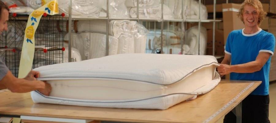 matratzenherstellung rudolf m ller gbr hirschaid 96114 yellowmap. Black Bedroom Furniture Sets. Home Design Ideas