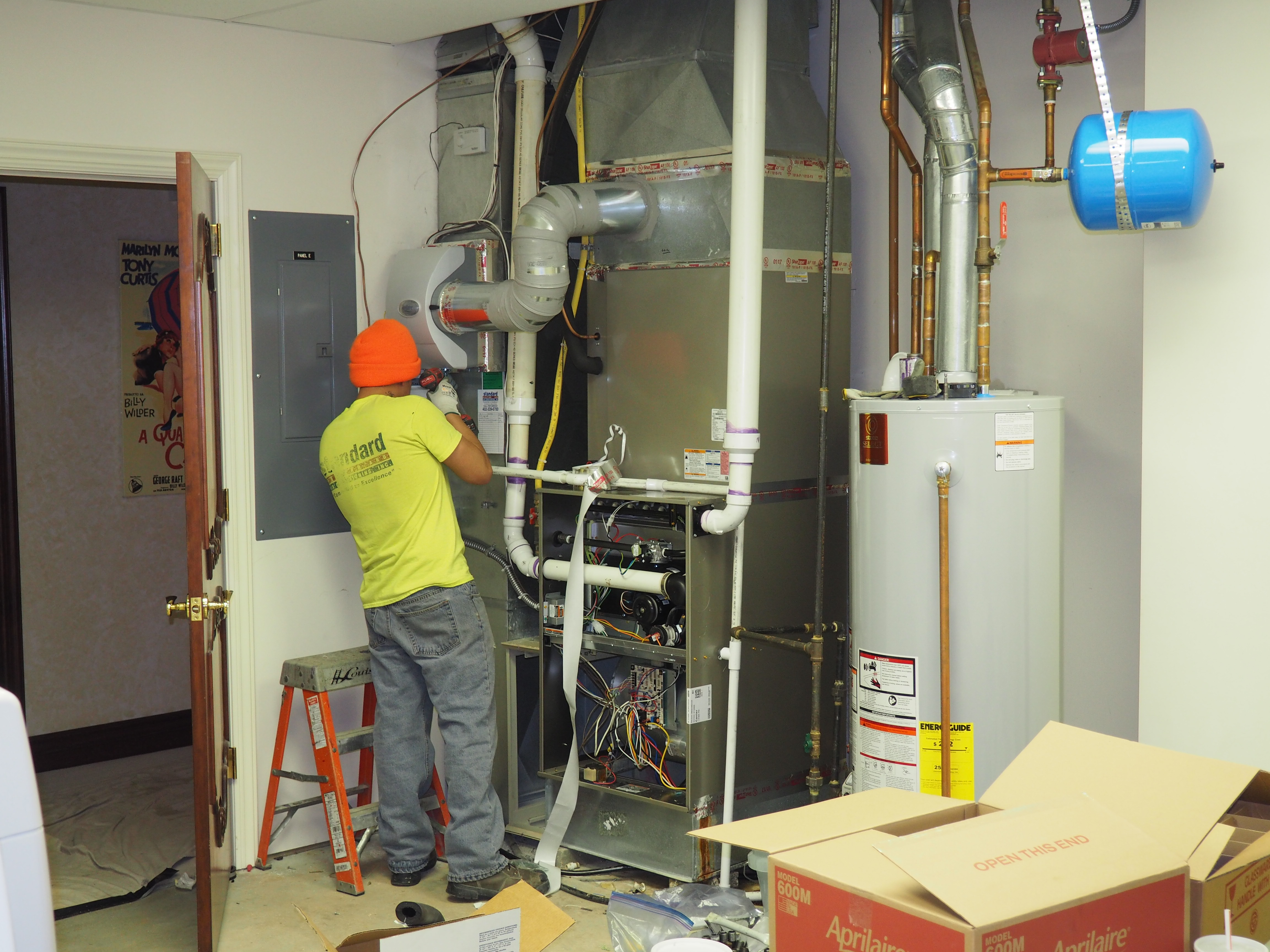Standard Heating & Air Conditioning, Inc. image 3