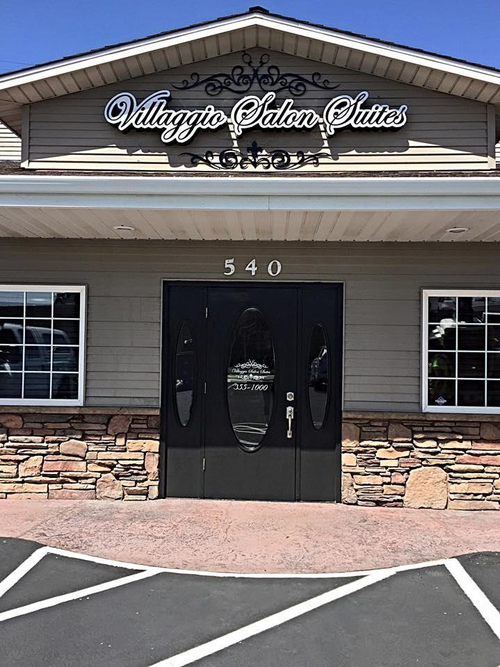 Villaggio Salon Suites Reno-Sparks, NV image 1
