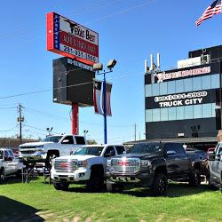 Fincher's Texas Best Auto & Truck Sales