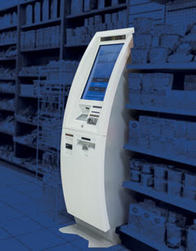 Coinsource Bitcoin ATM image 1