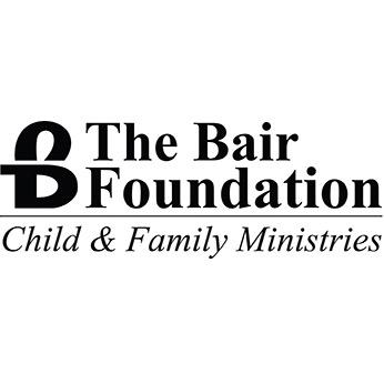 The Bair Foundation Child & Family Ministries
