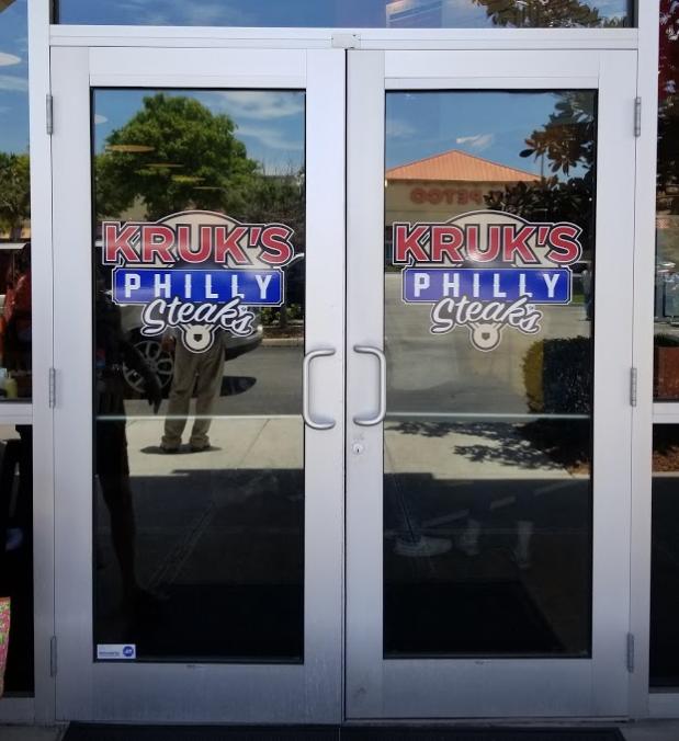 Kruk's Philly Steaks image 3