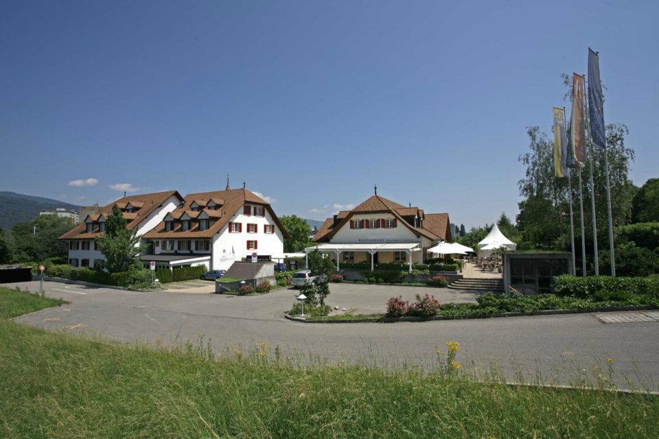 Restaurant Schlössli Ipsach