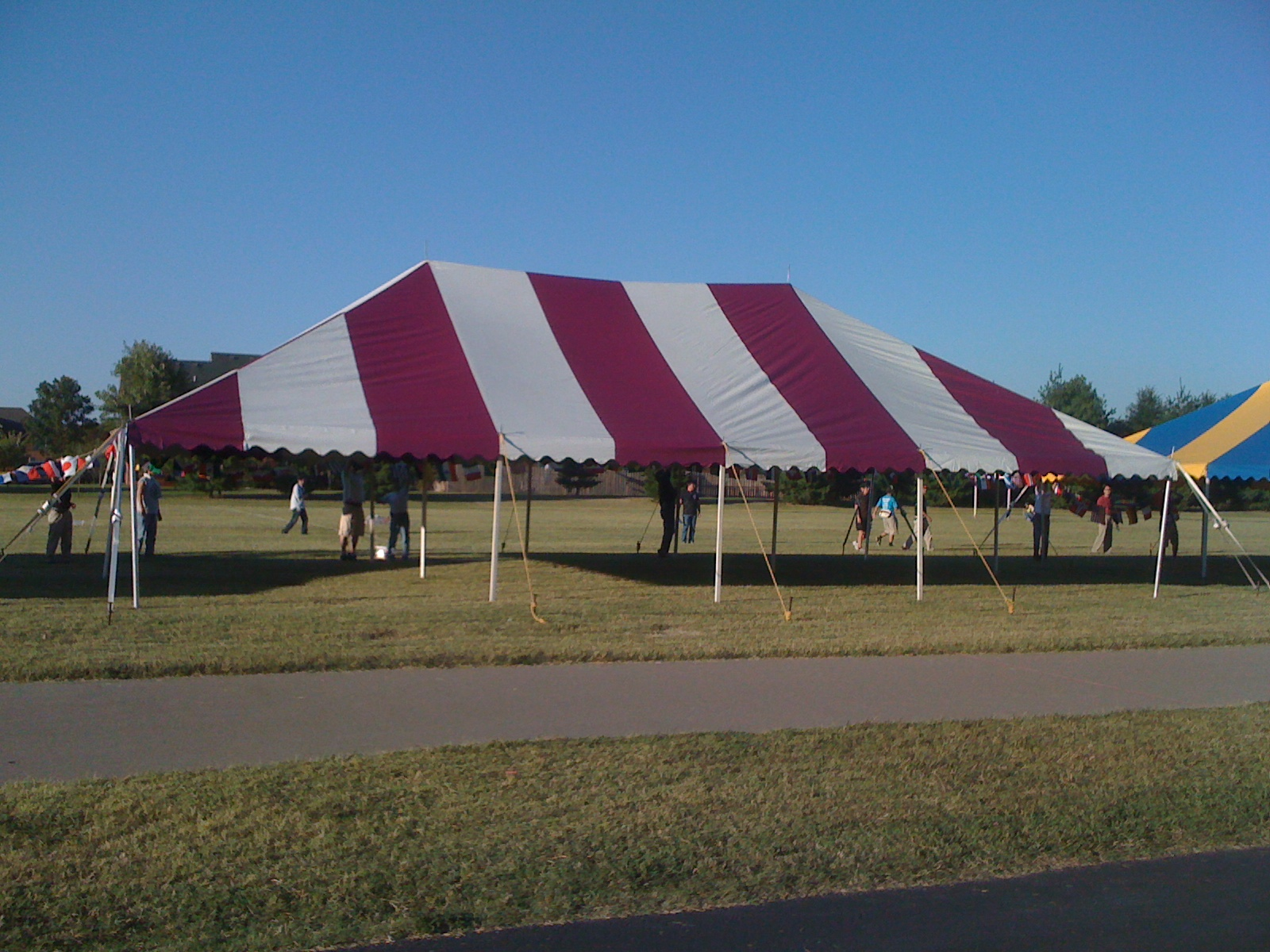 Action Tents image 3