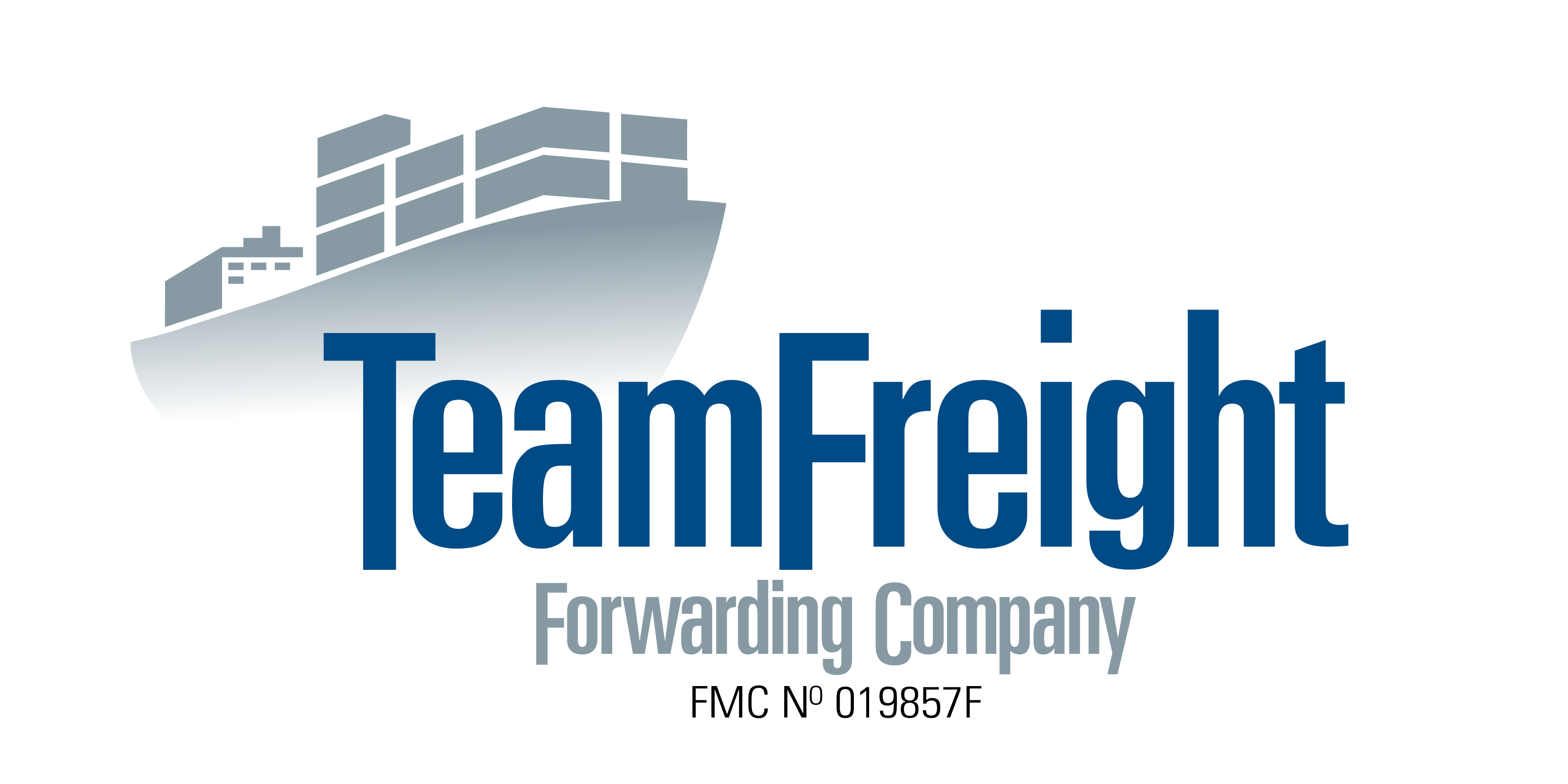 TeamFreight Forwarding Company image 1