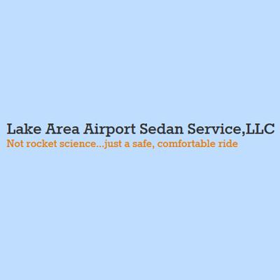 Lake Area Sedan Service, LLC image 1