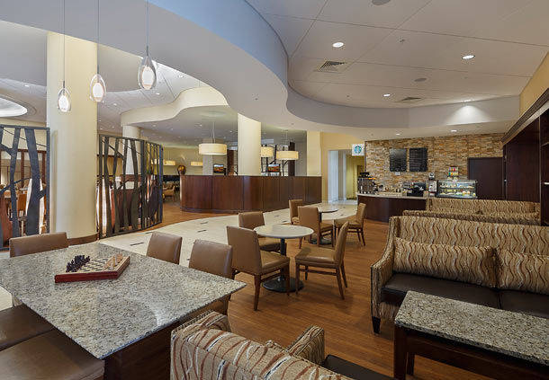 Provo Marriott Hotel & Conference Center image 6
