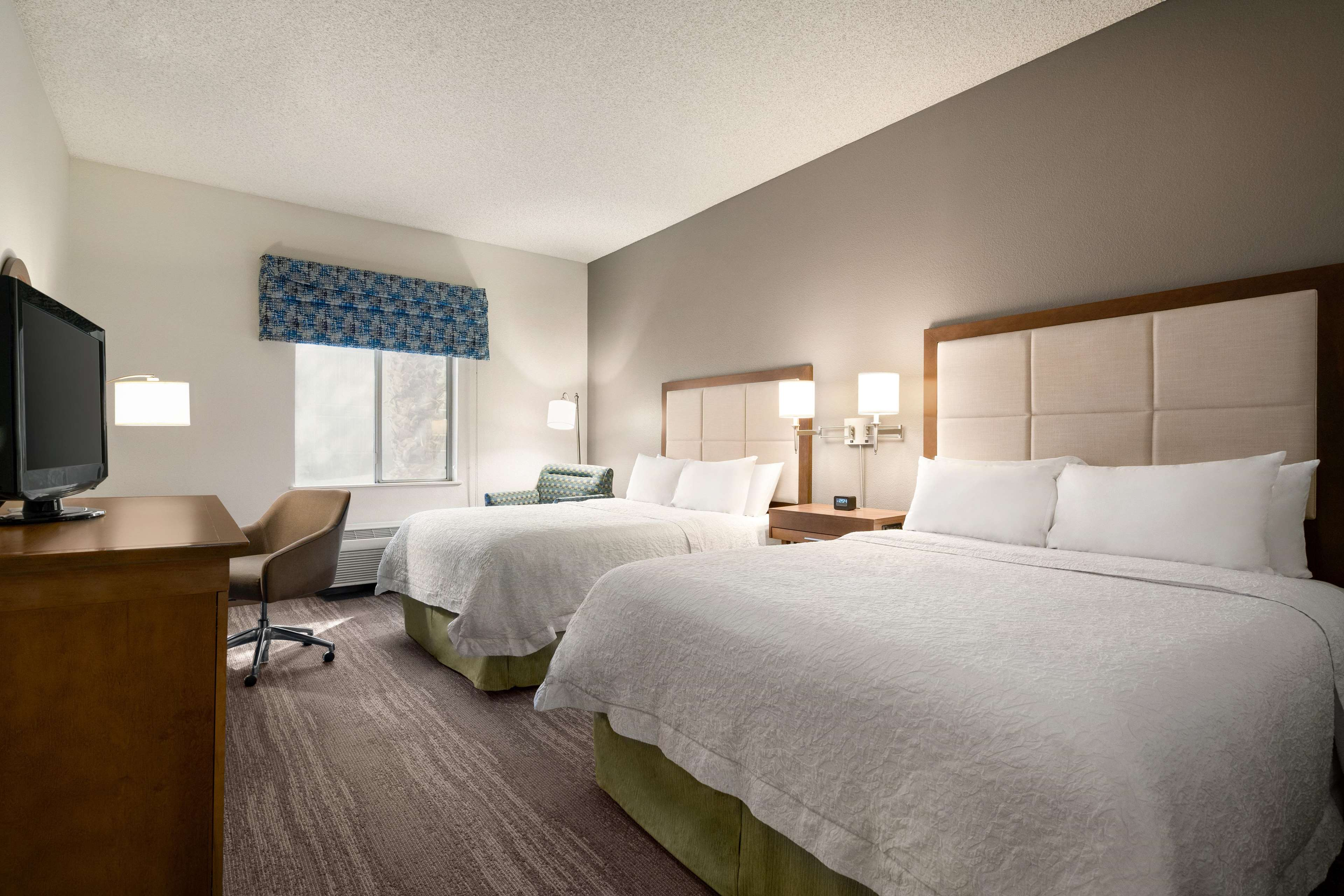 Hampton Inn Phoenix-Midtown-Downtown Area image 25