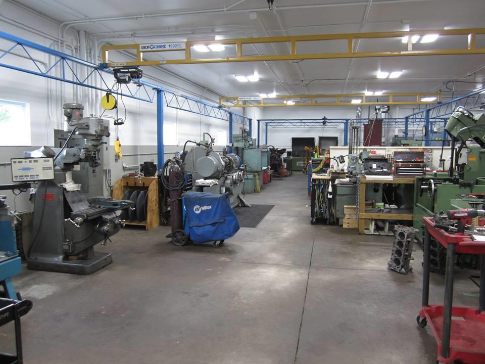 D & R Engines, Inc. image 0