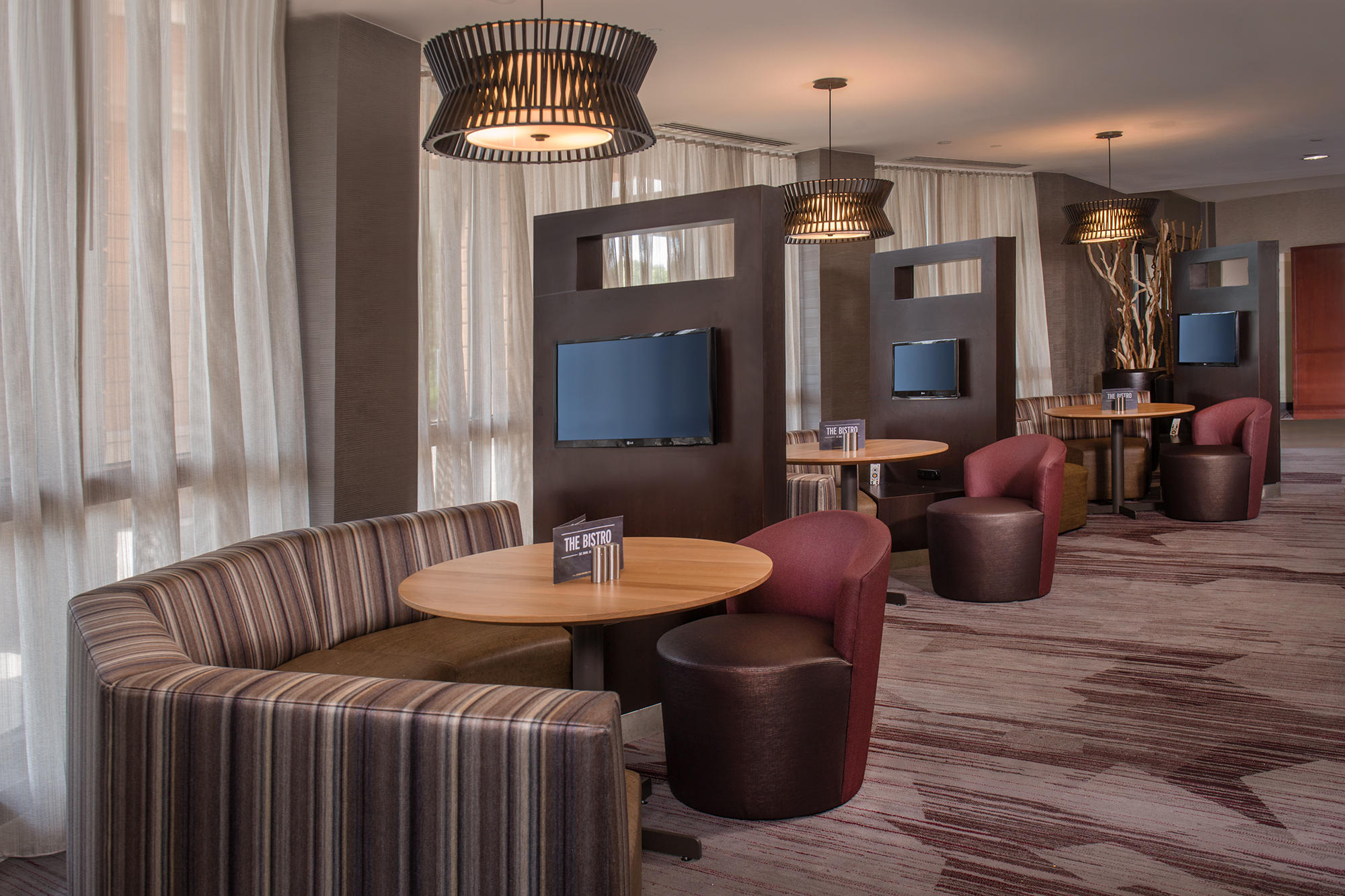 Courtyard by Marriott Fort Meade BWI Business District image 8