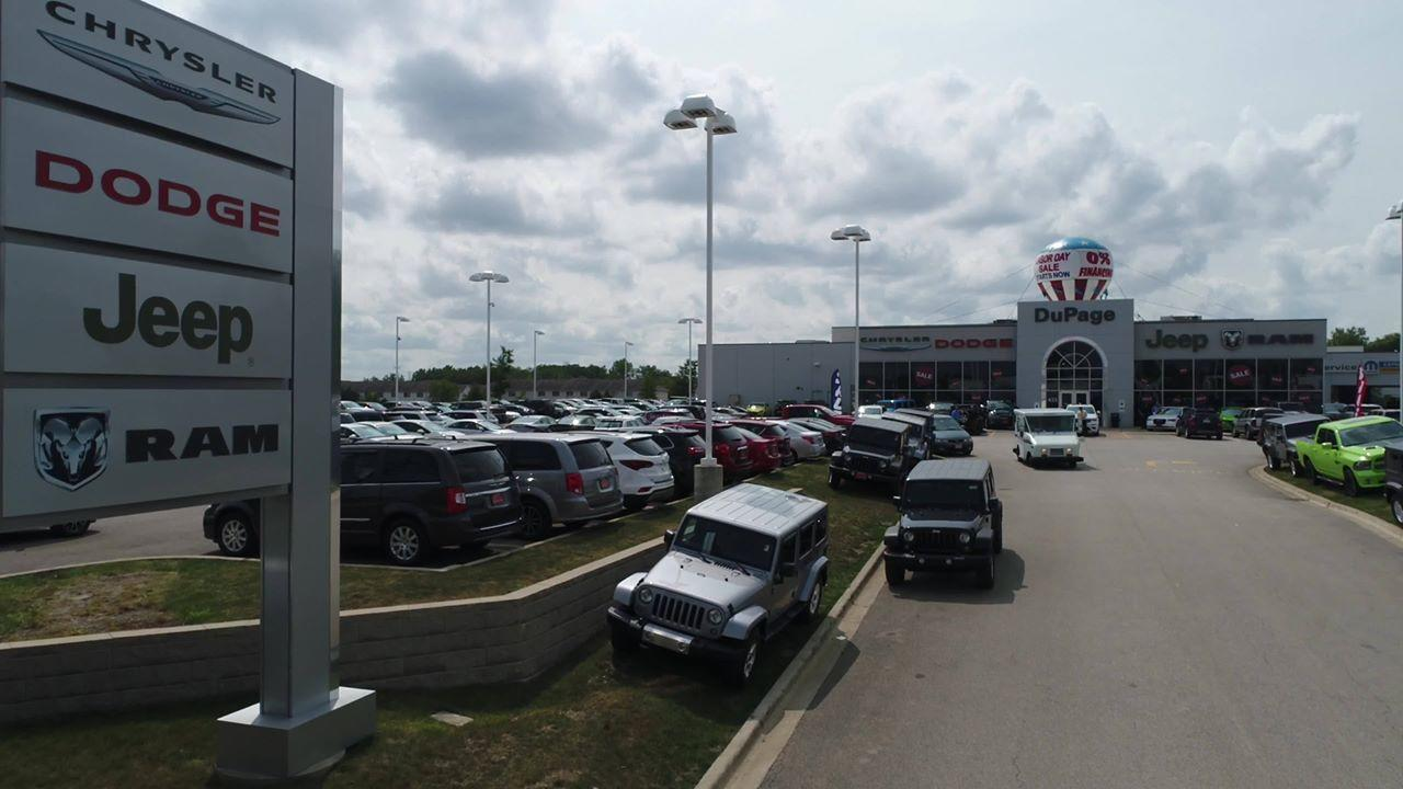 DuPage Chrysler Dodge Jeep RAM image 0