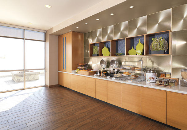 SpringHill Suites by Marriott Scranton Wilkes-Barre image 6
