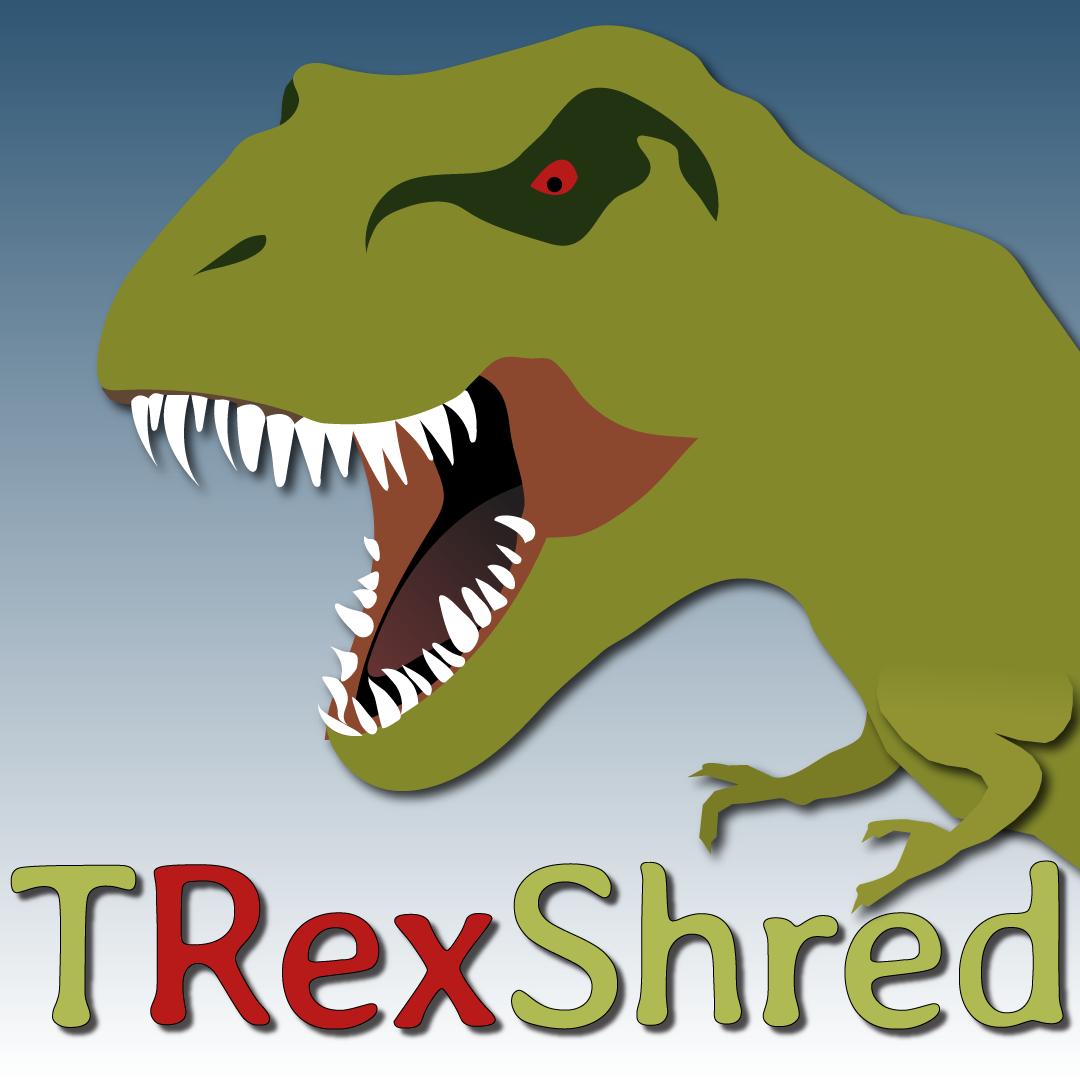 TRexShred