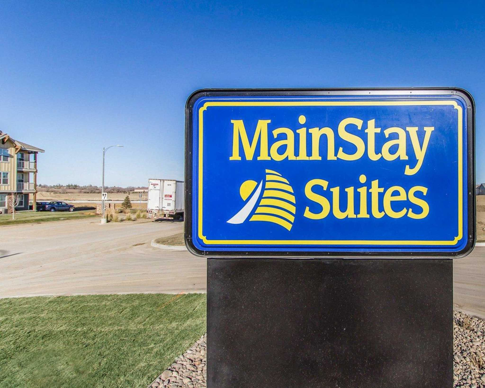 MainStay Suites Event Center image 2