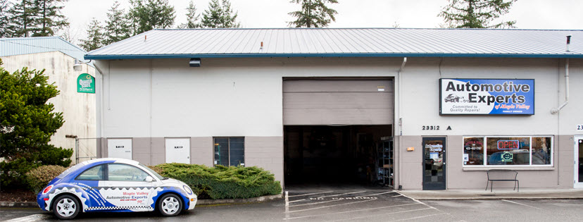 Automotive Experts of Maple Valley image 1