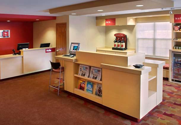 TownePlace Suites by Marriott Mt. Laurel image 8