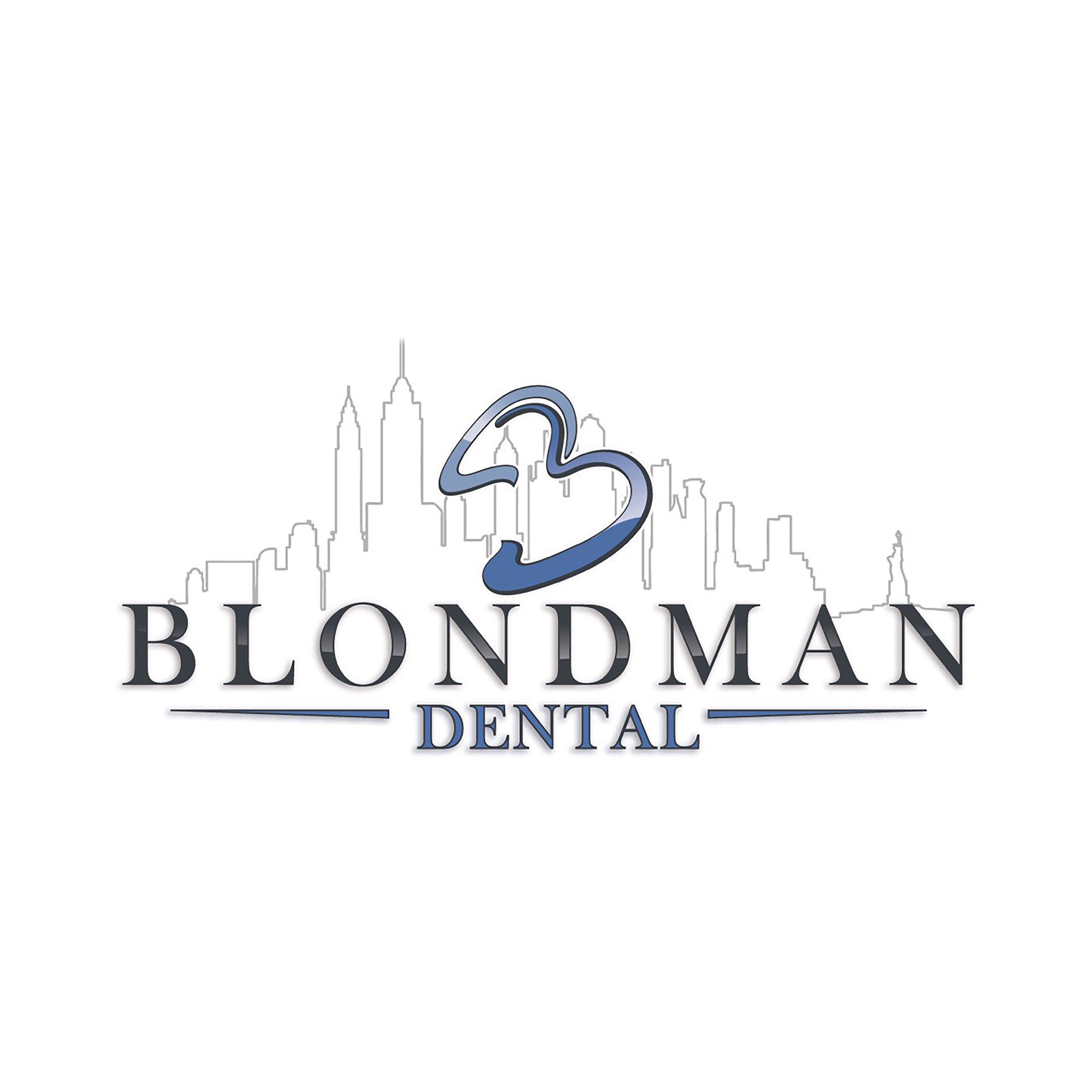 Blondman Dental
