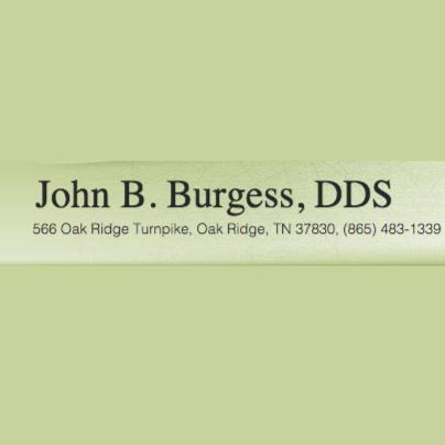 John B. Burgess, DDS