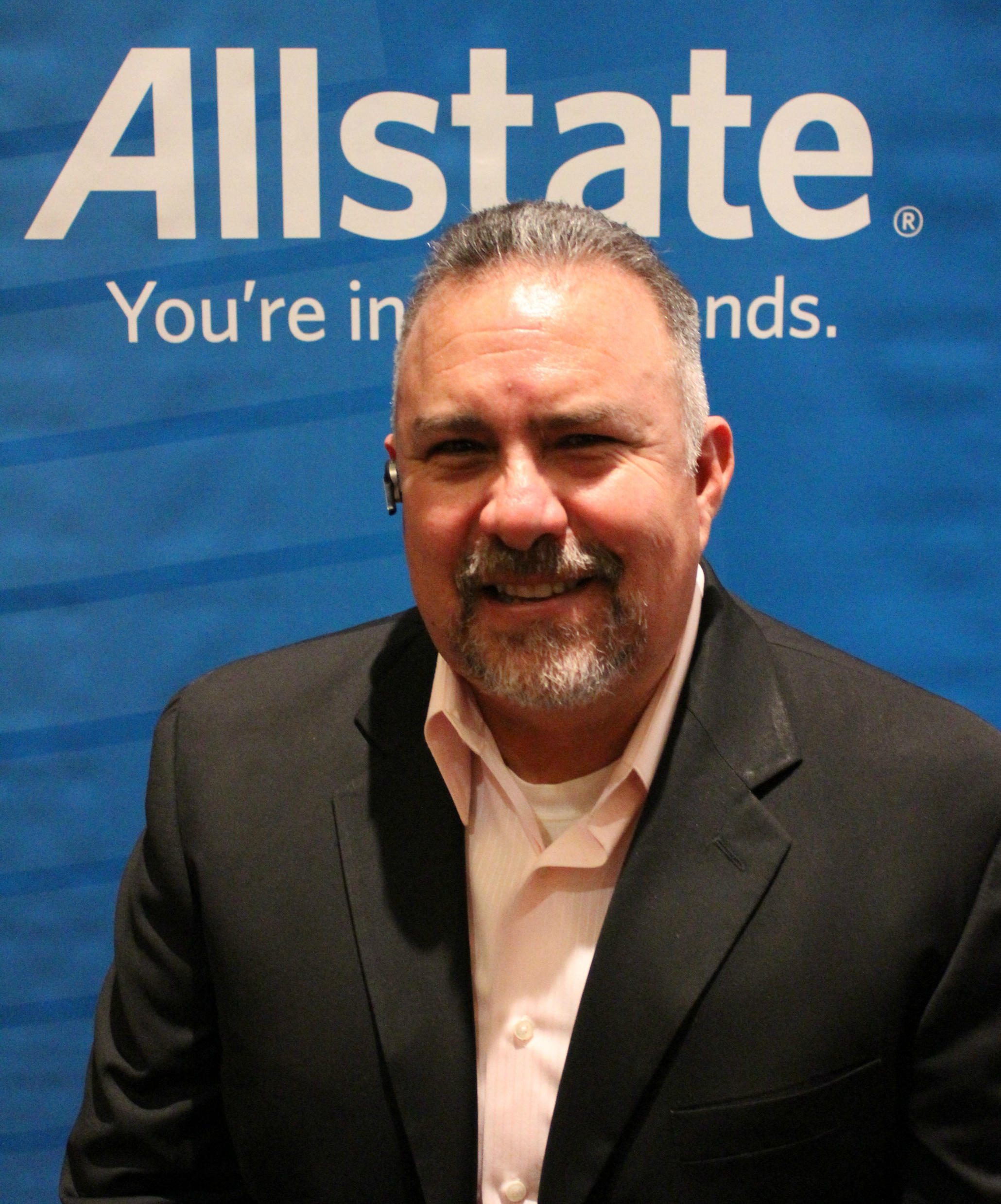 Allstate Insurance Agent: Louie Sanchez image 3