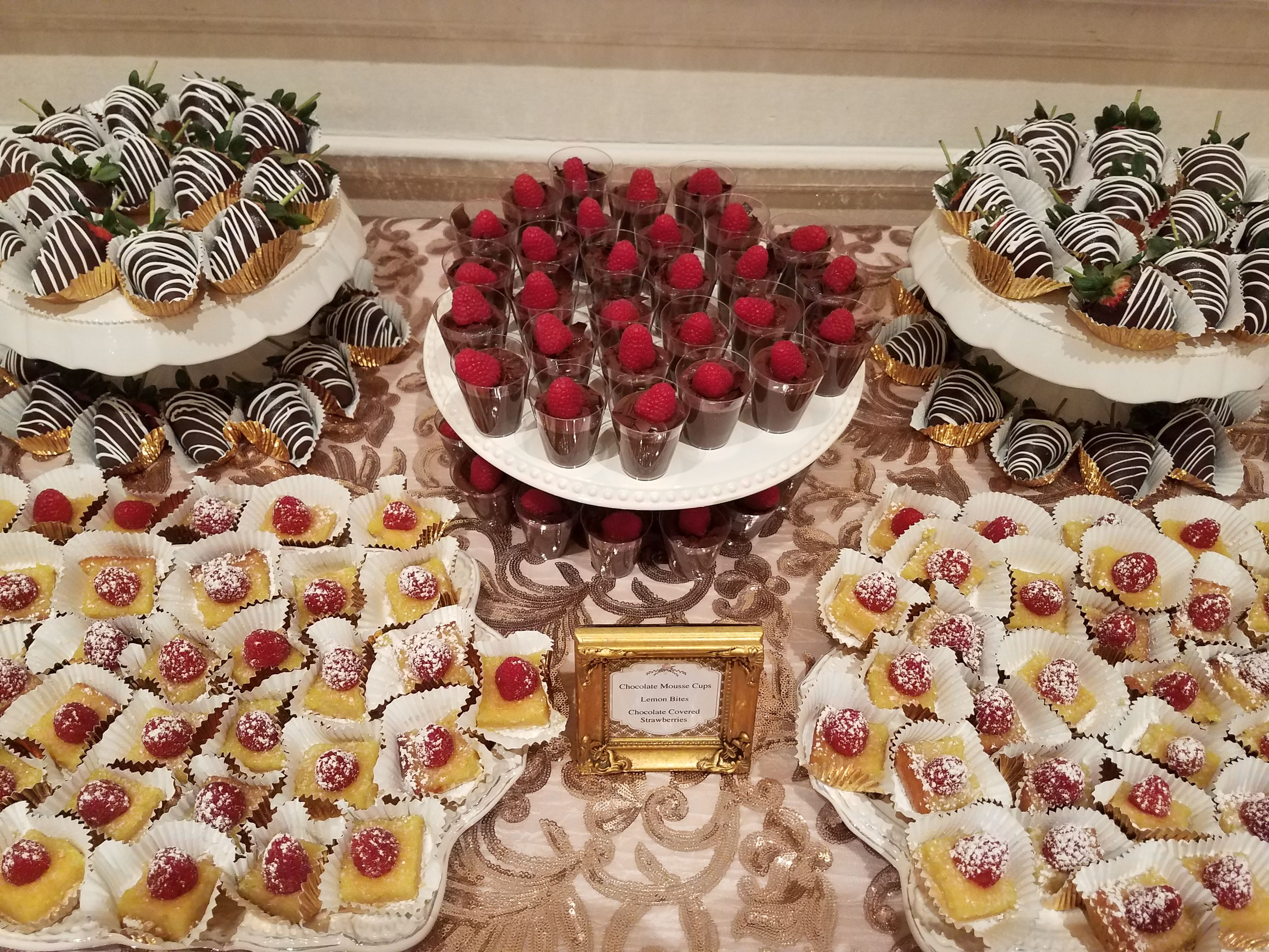 Cutting Edge Catering image 3