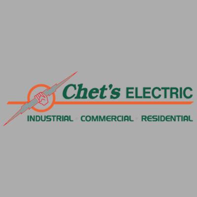 Chet's Electric LLC image 0
