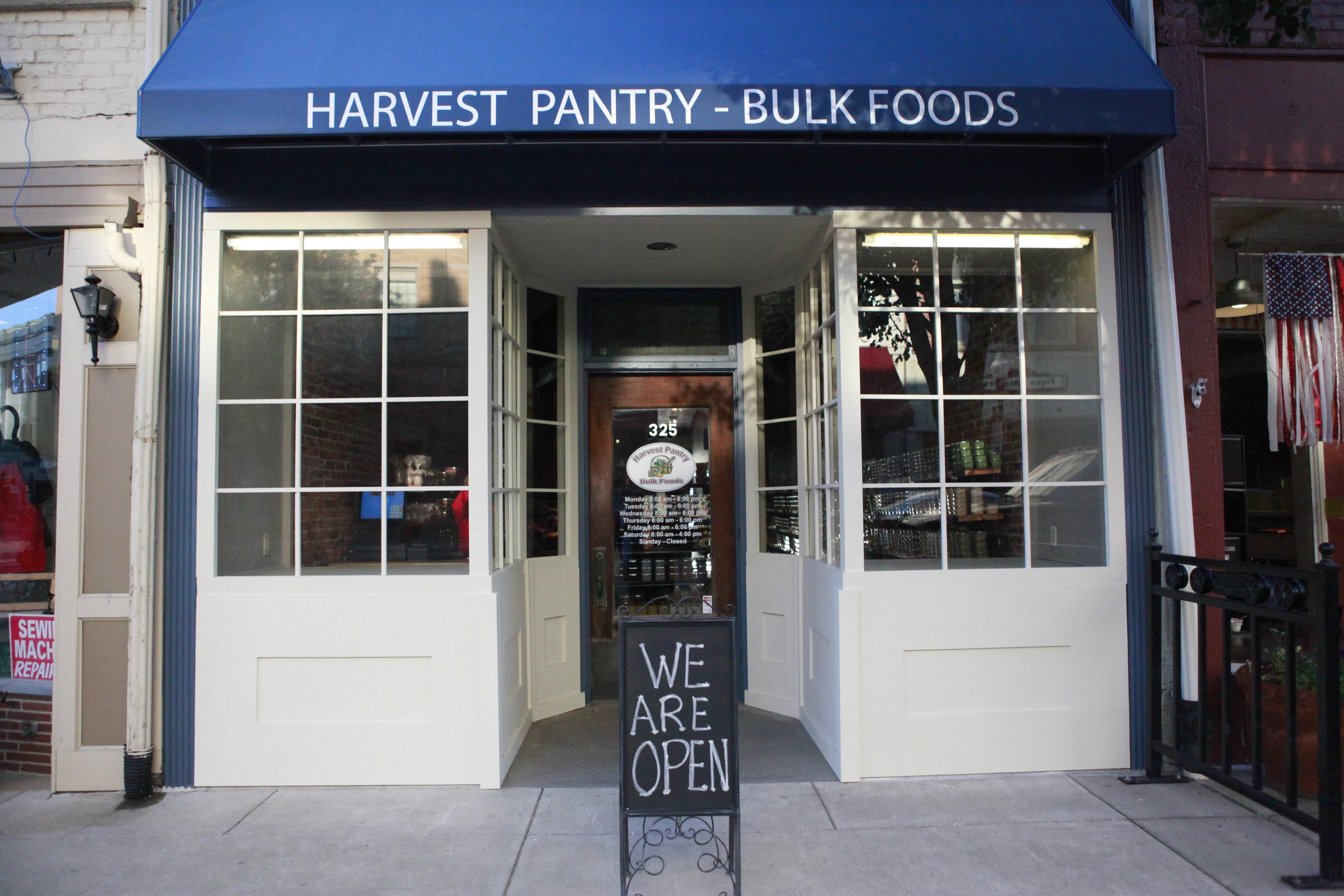 Harvest Pantry LLC - Bulk Foods image 0