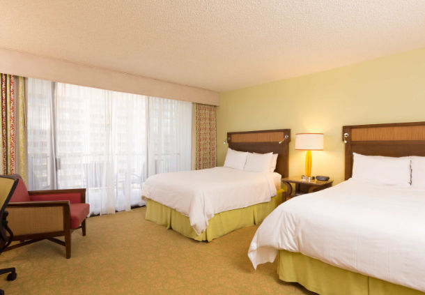 Waikiki Beach Marriott Resort & Spa image 6