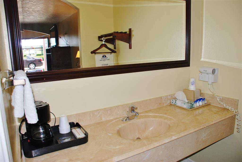 Americas Best Value Inn & Suites - Hempstead/Prairie View image 18