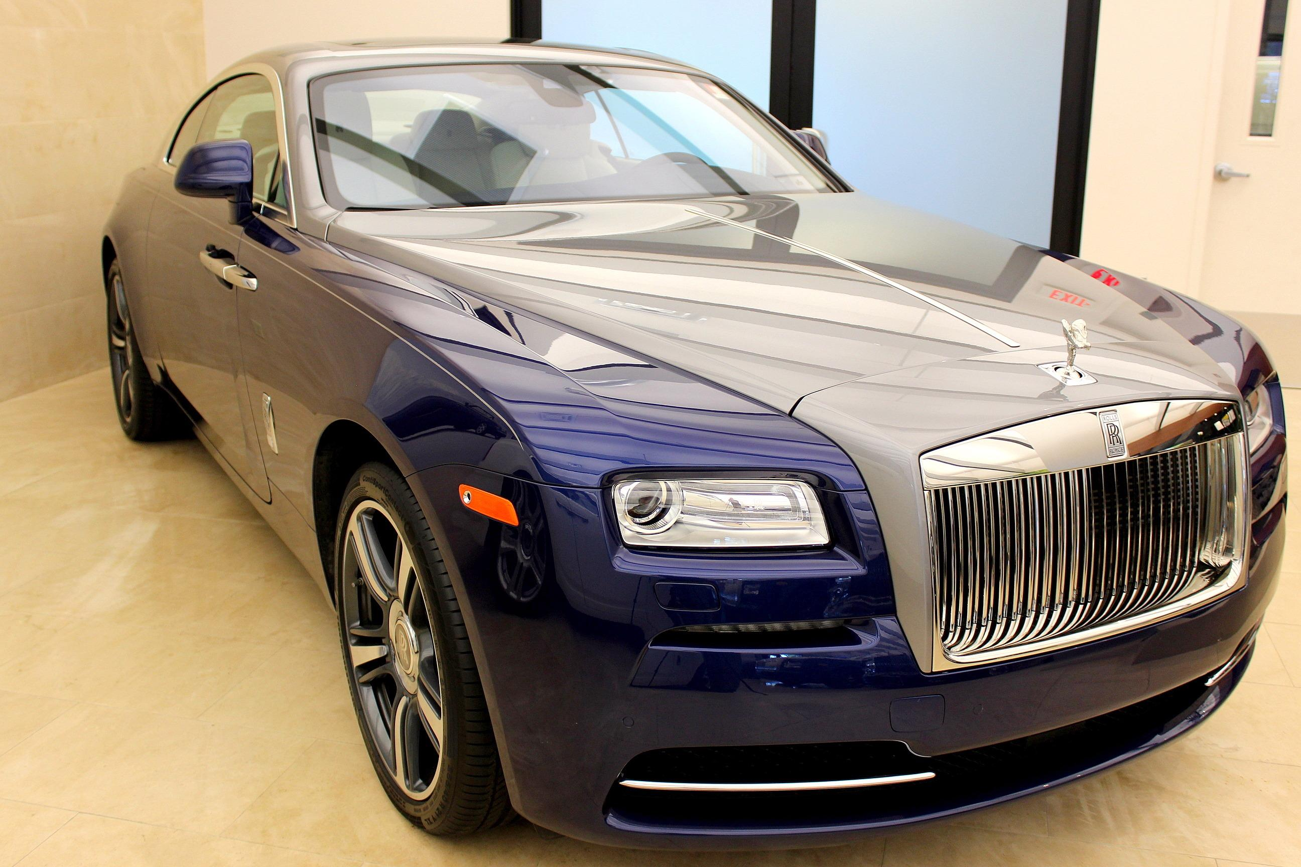 Rolls royce motor cars of new england at 529 boston post for Rolls royce motor cars
