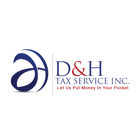 D & H Tax Services image 3