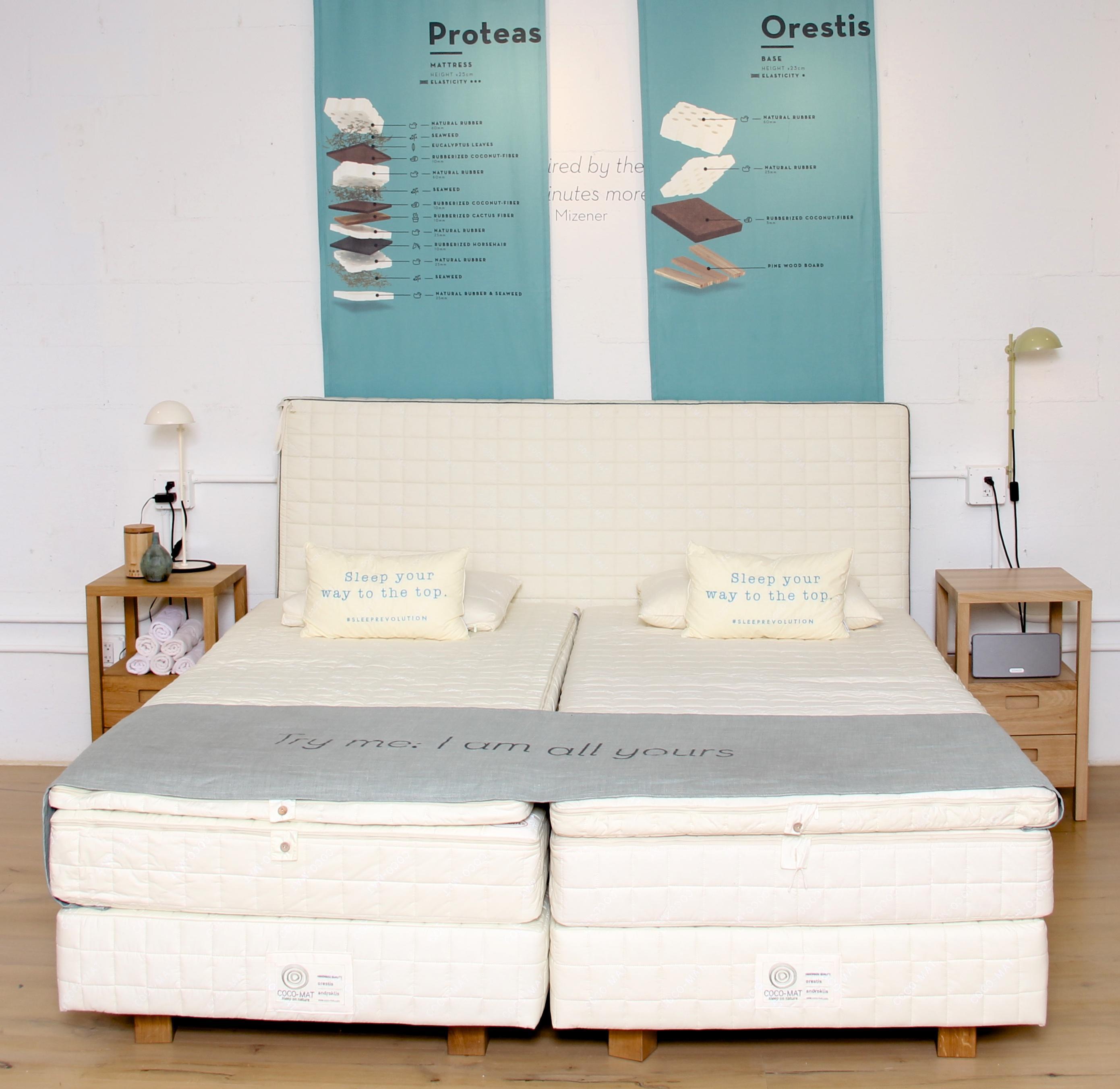 bed store ed mattress mat pythagoras en base coco gr
