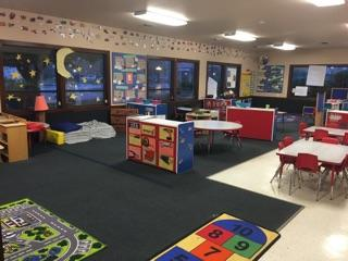 Mill Plain KinderCare image 6