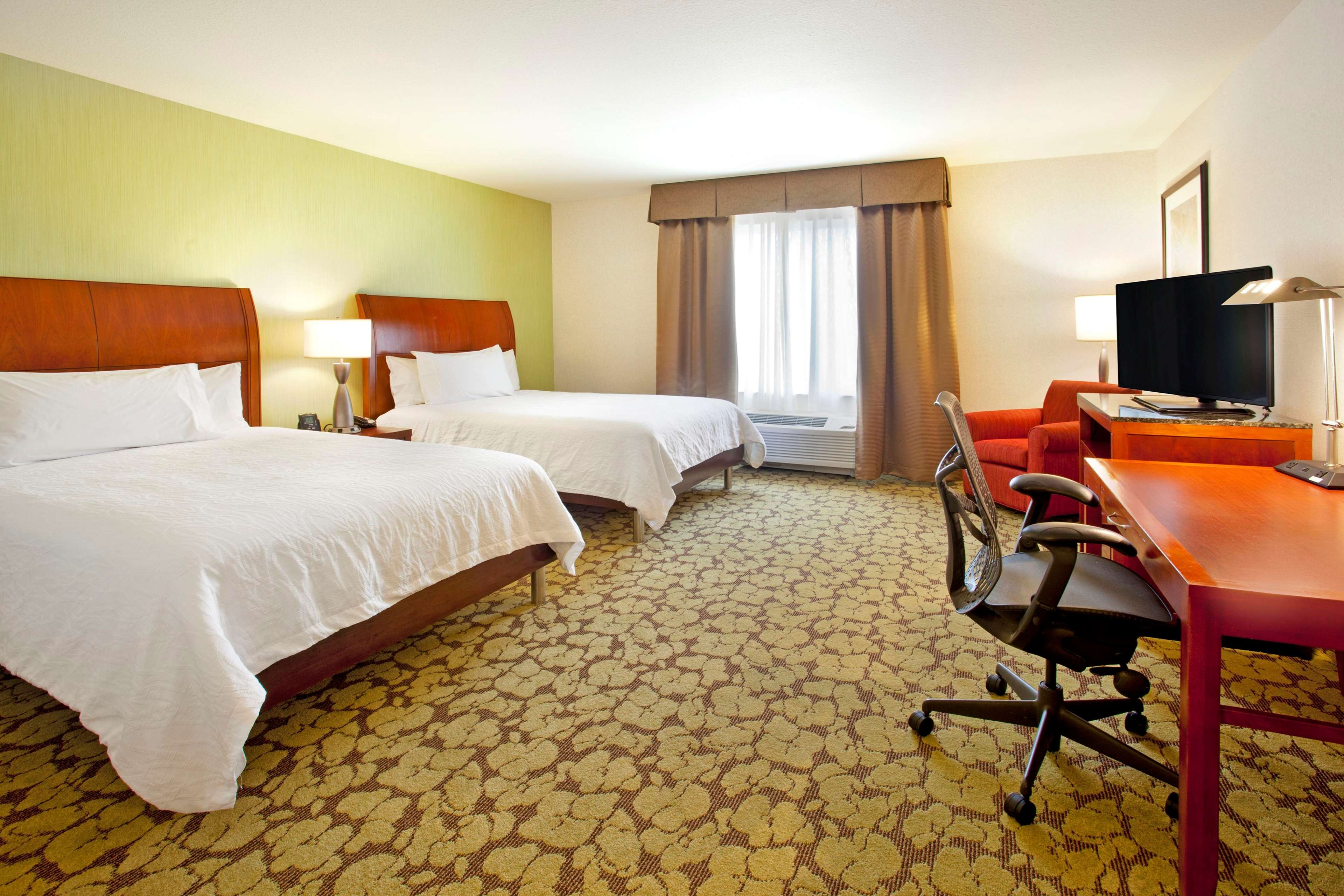 Hilton Garden Inn Fort Collins image 26