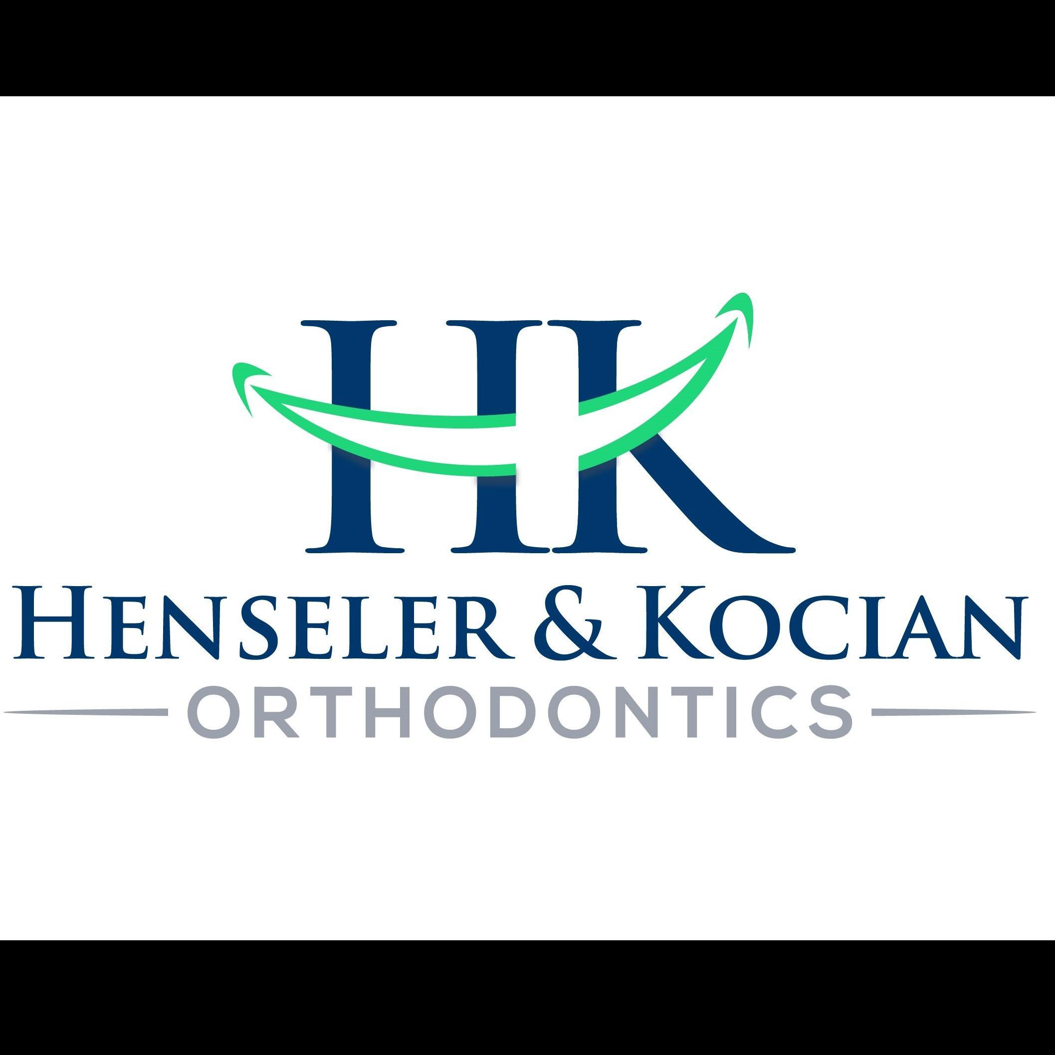 Henseler & Kocian Orthodontics