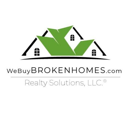 Broken Homes Realty Solutions, LLC. ®