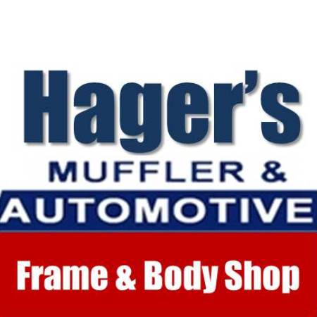 Hagers Muffler and Automotive image 4
