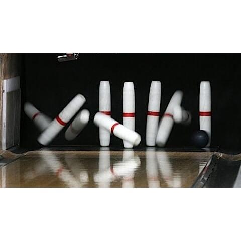 Harvard Bowling Lanes