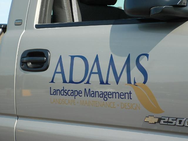 Adams Landscape Management Inc image 0