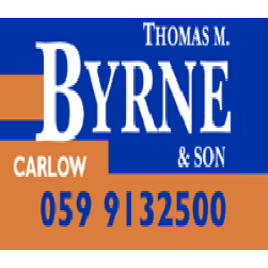 Thomas M Byrne & Son