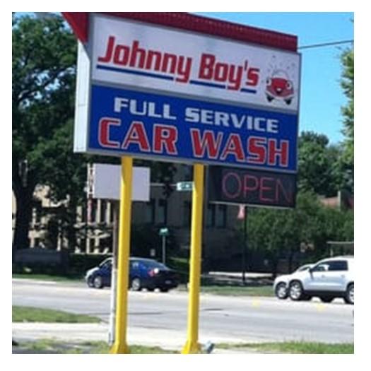Johnny Boy's Car Wash image 2
