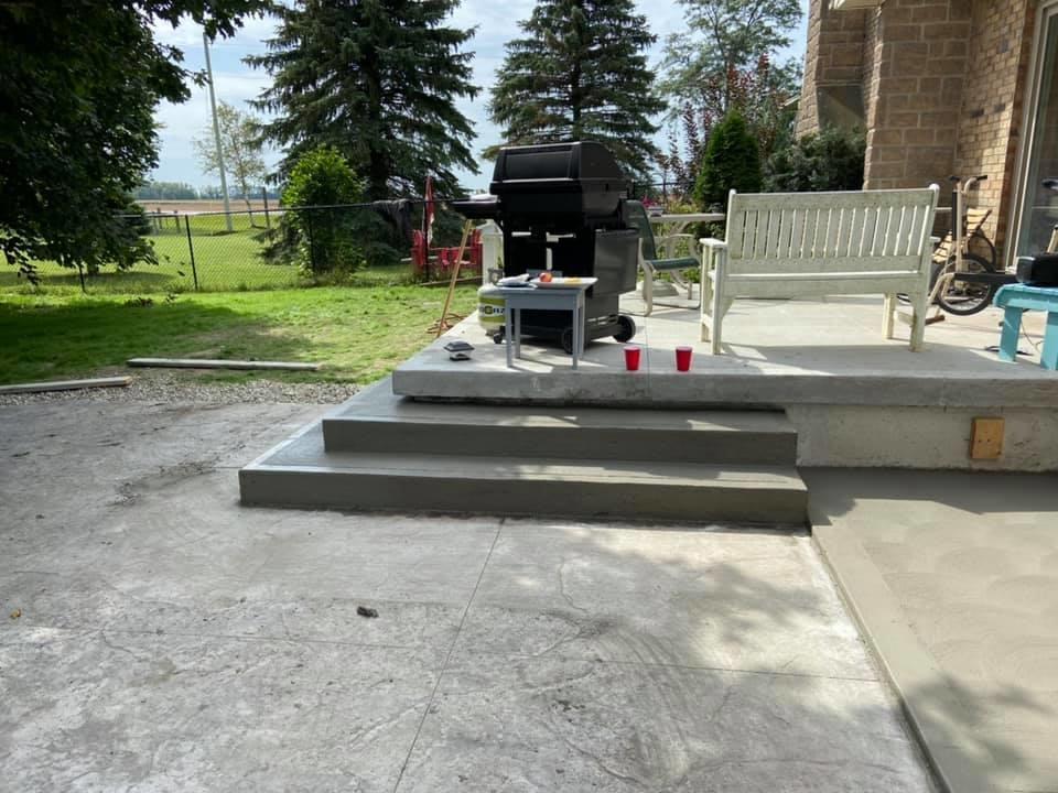 Groenestege Concrete Construction