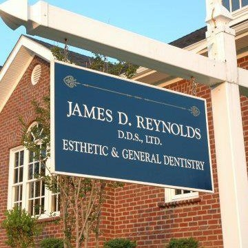 James D Reynolds DDS Ltd
