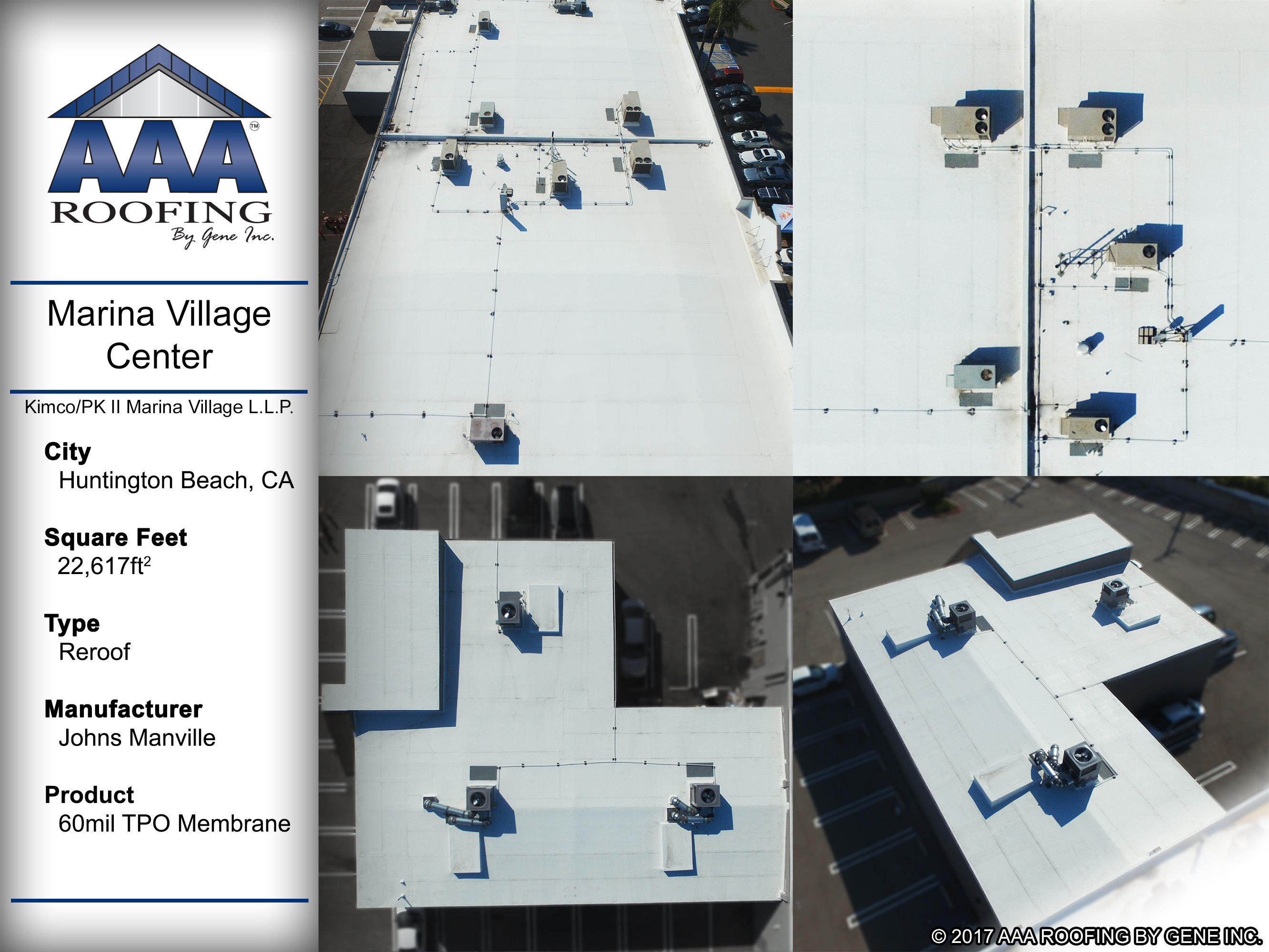 AAA Roofing by Gene image 3