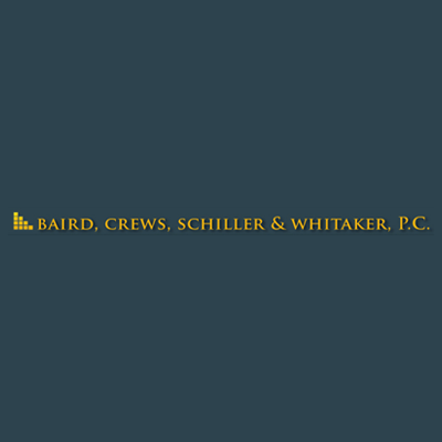 Baird Crews Schiller & Whitaker PC