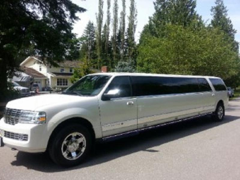 Corporate City Limo