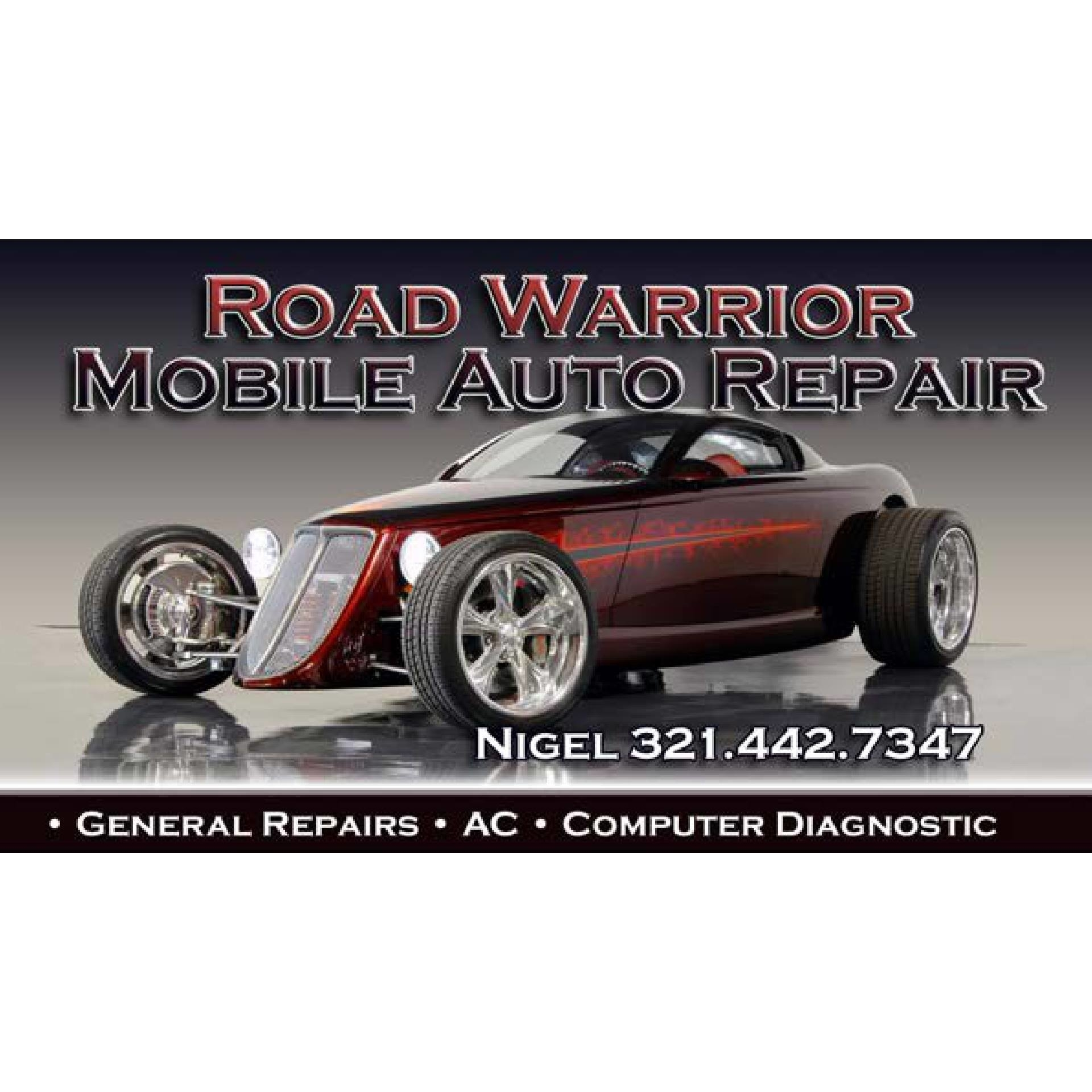 Road Warrior Mobile Auto Repair