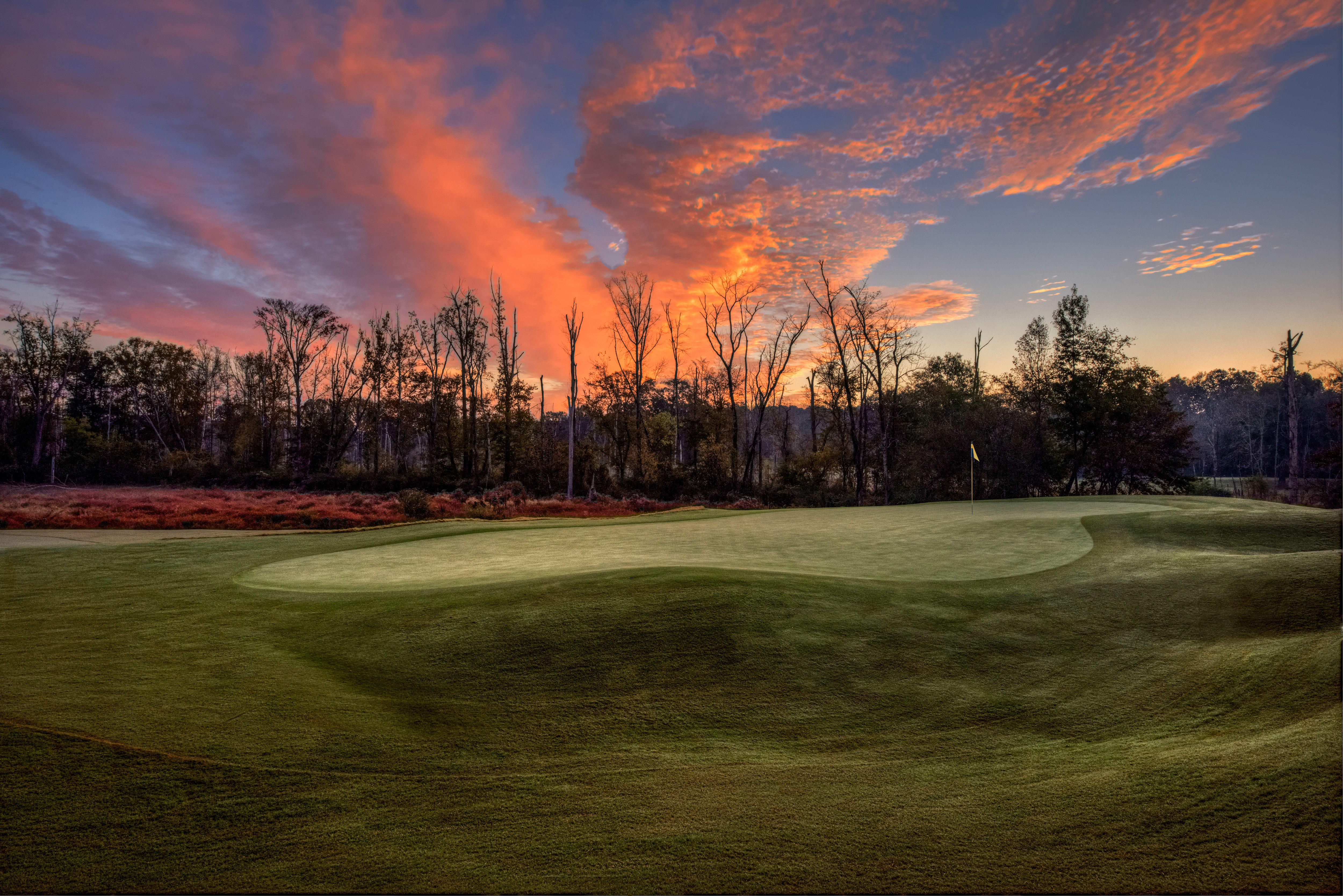 The Golf Club of Georgia image 4