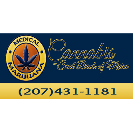 Cannabis Seed Bank Of Maine image 0