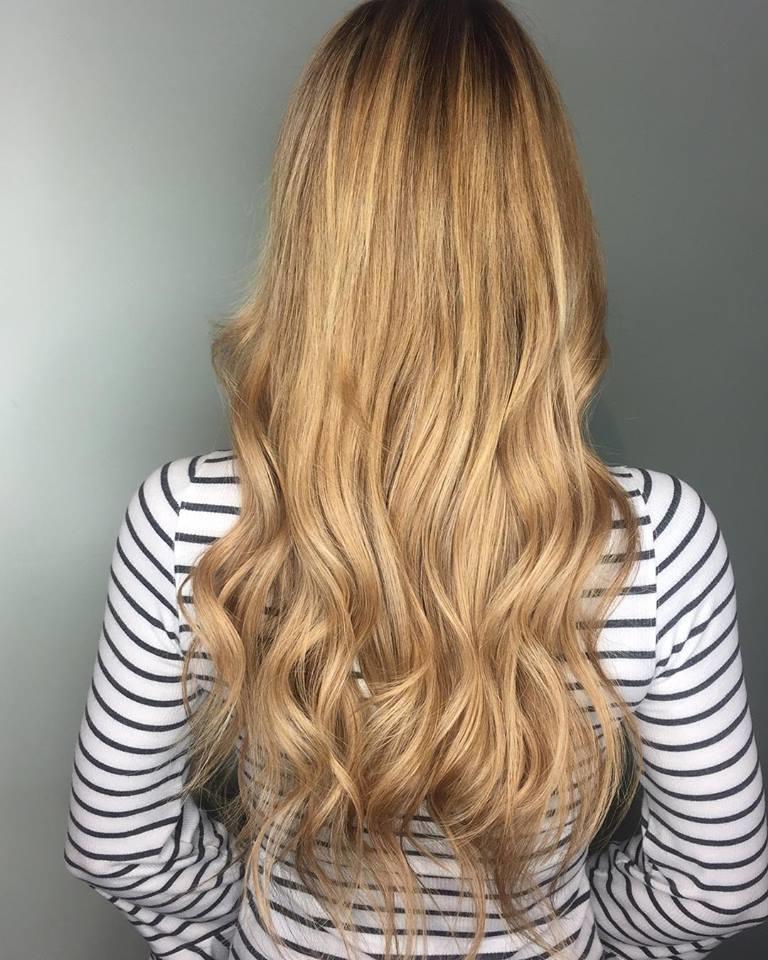 Franki Vegas Hair image 1